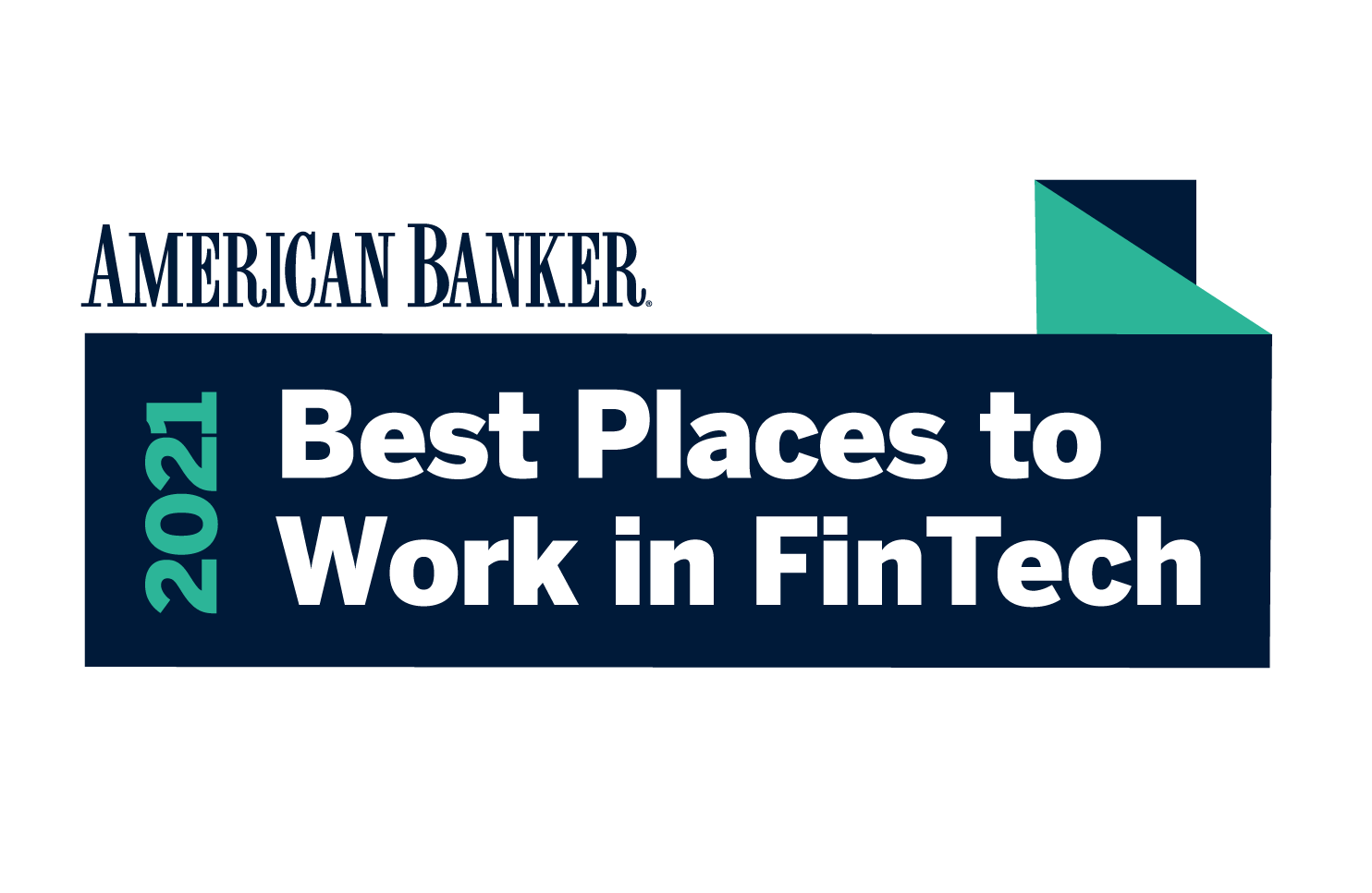 American Banker Best Places to Work in Fintech 2021
